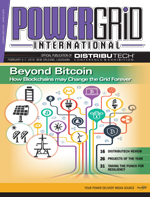 POWERGRID_INTERNATIONAL Volume 23 Issue 3