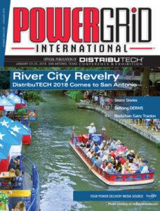 POWERGRID INTERNATIONAL Volume 23 Issue 1