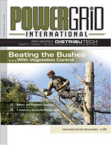 POWERGRID_INTERNATIONAL Volume 21 Issue 6