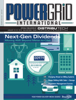 POWERGRID_INTERNATIONAL Volume 22 Issue 5