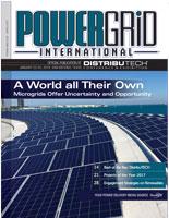 POWERGRID_INTERNATIONAL Volume 22 Issue 3