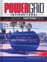 POWERGRID_INTERNATIONAL Volume 22 Issue 1