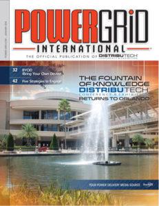 POWERGRID_INTERNATIONAL Volume 21 Issue 1