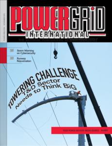 POWERGRID_INTERNATIONAL Volume 20 Issue 11