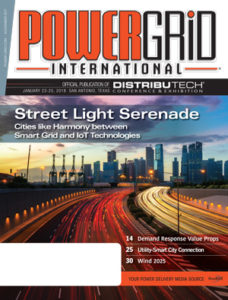 POWERGRID_INTERNATIONAL Volume 22 Issue 11