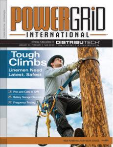 POWERGRID_INTERNATIONAL Volume 21 Issue 9