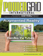 POWERGRID INTERNATIONAL Volume 22 Issue 12