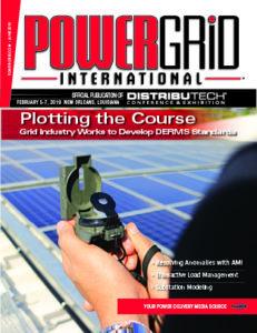 POWERGRID INTERNATIONAL Volume 23 Issue 6