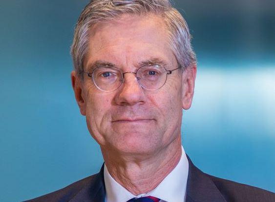 New Eurelectric president Magnus Hall