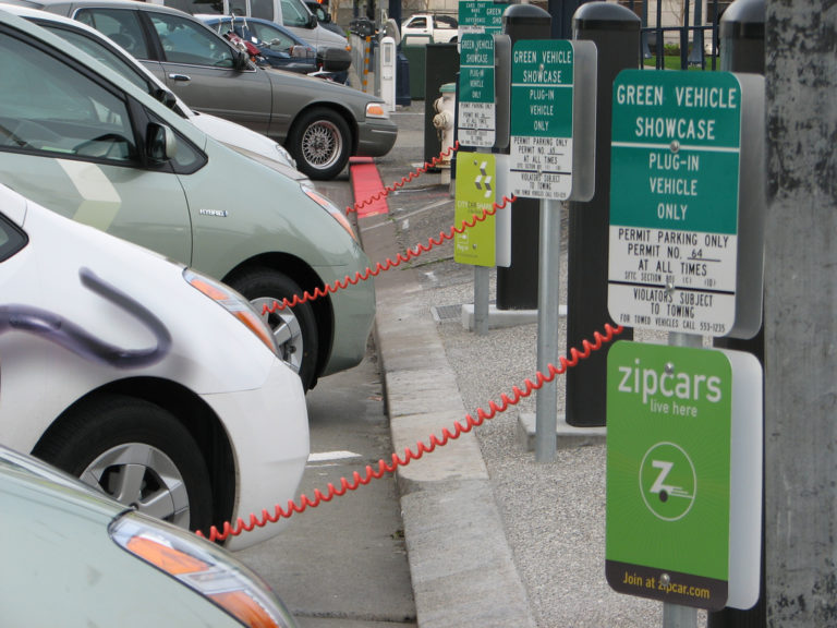 To shift EV charging habits, Minnesota co-ops turn to technology, incentives