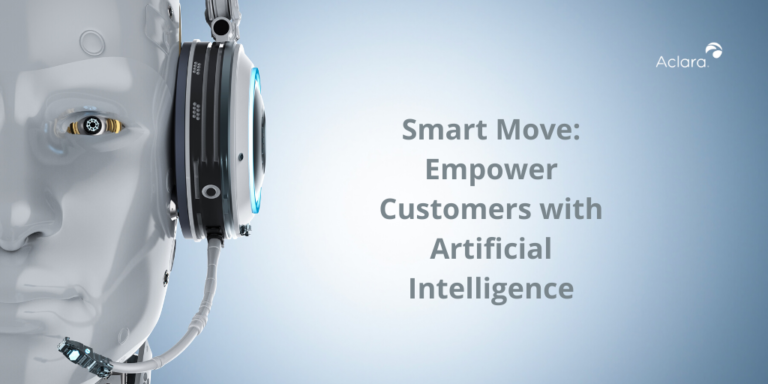 Smart move: Disaggregation and AI can empower utilities to empower their customers