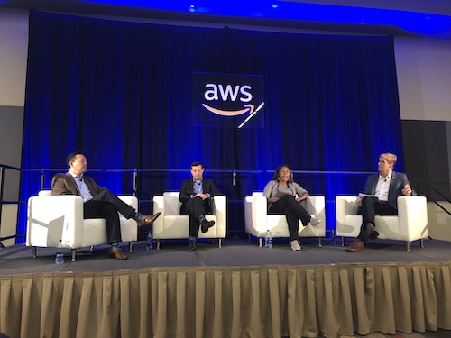 Utilities and the cloud, disaster management focus of DTECH live webcasts