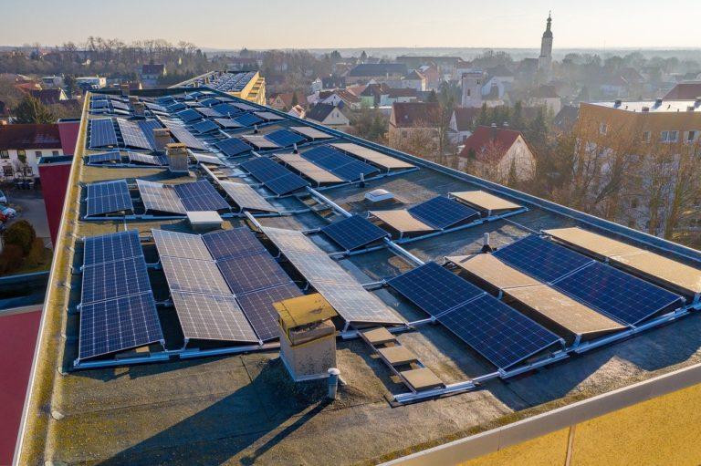 Transforming utility customer service: Helping C&I companies meet sustainability goals