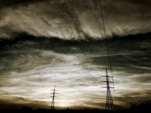 Transmission Storm