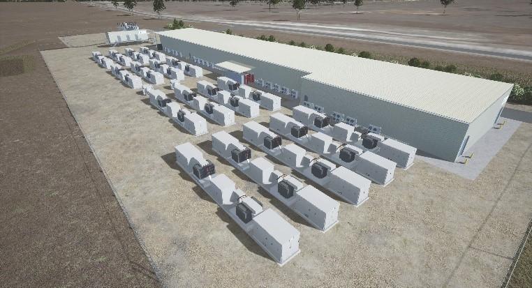 Doosan Energy Storage