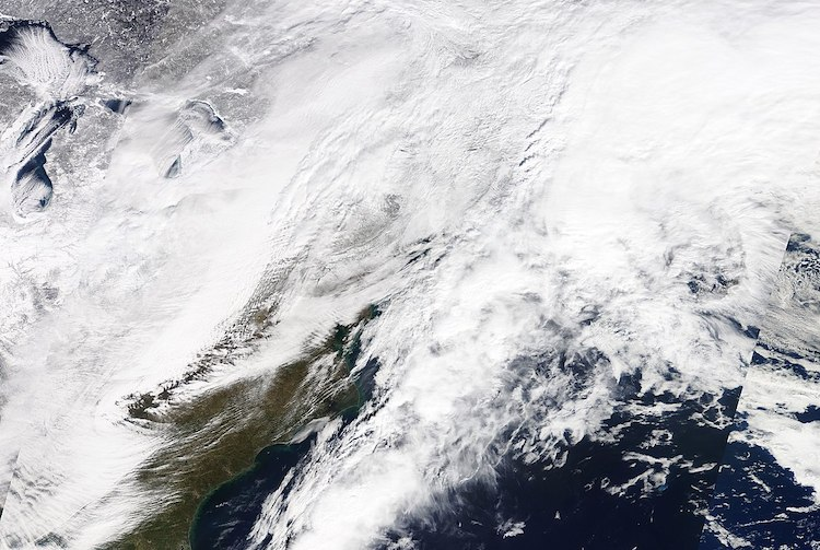 Winter storm no-fault zone: SPP says gas, coal and wind plants all tripped offline during Uri