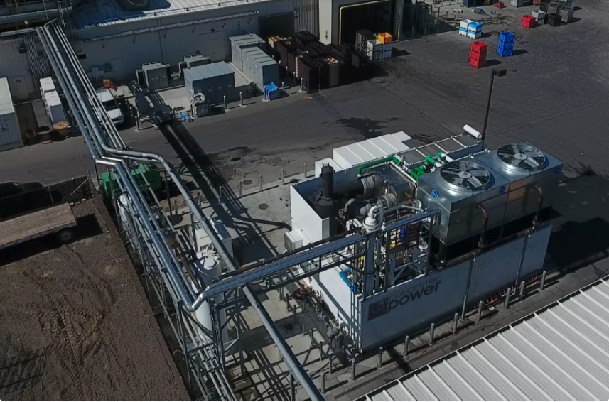 California commercial potato grower will avoid PSPS events via new 5-MW microgrid