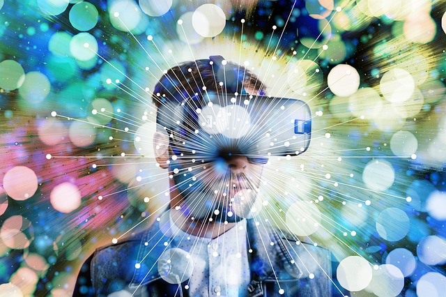 EDP employs augmented reality to improve customer experience