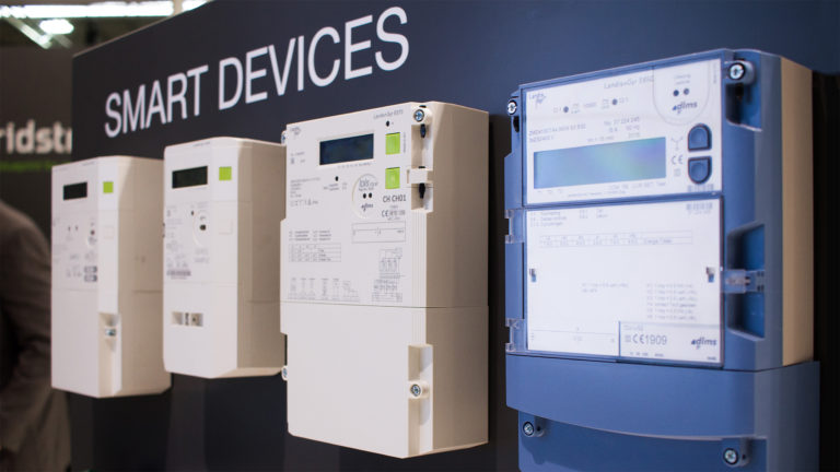 Landis+Gyr to supply 2.3M advanced meters to PSE&G