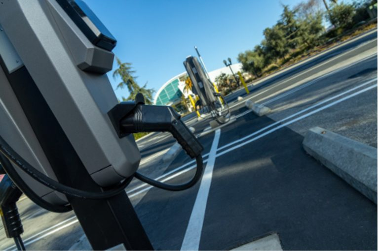 Southern California launches customer program to install 38,000 EV chargers