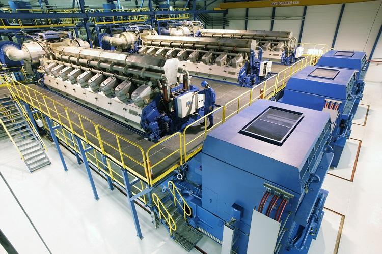 Omaha Public Power securing Wärtsilä gas-fired engines to balance solar PV