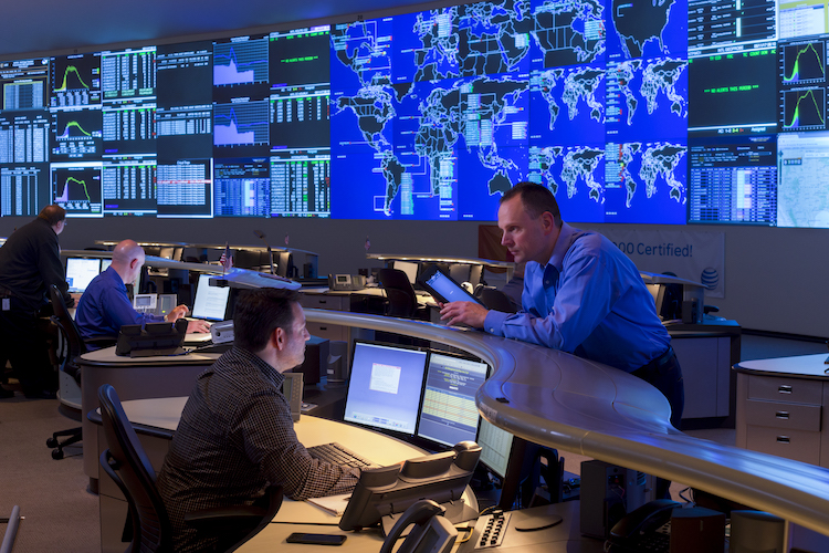 NYPA teams with AT&T to study impact of climate change on utility equipment