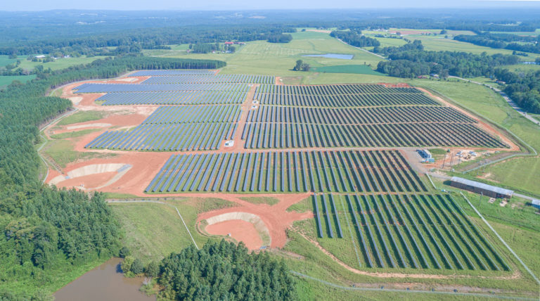 CS Energy building three new solar + storage projects in Florida