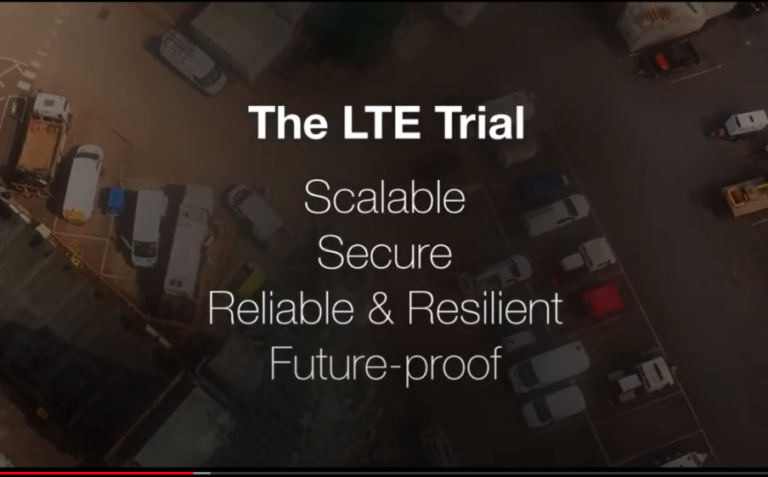 The UK's Western Power Distribution is piloting private LTE for its smart grid