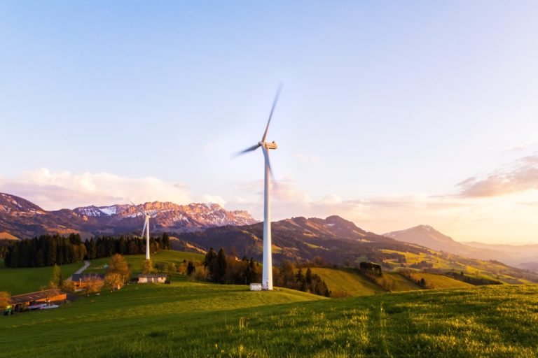 Building More Sustainable Grids by Improving Renewables Forecasting and Integration