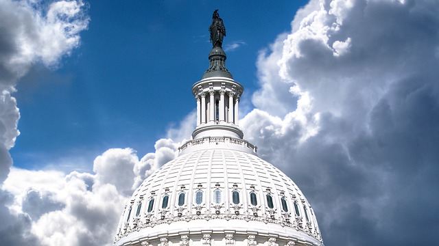 What's in Congress' infrastructure bill for renewable energy