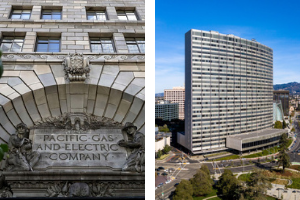 PG&E selling SF HQ campus to Hines for $800M, moving base to Oakland