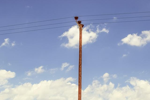 West Virginia utility starts utility pole recycling program