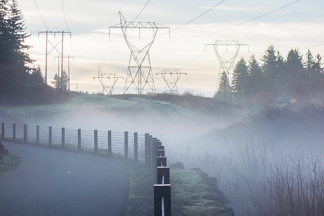 Can burying power lines protect storm-wracked electric grids? Not always